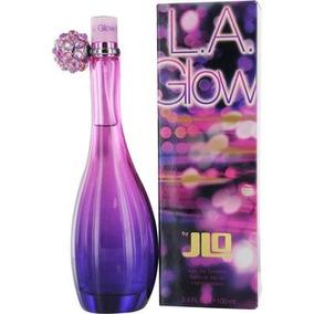 Perfume Glow L.a. Jennifer Lopez 100ml - Dama