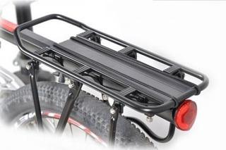 Porta Paquete Bicicleta Rodado R26 29 Wkns Comp Freno Disco
