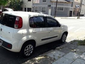 Fiat Uno Evo 1.4 Full Año 2013..igual 0km..para Exigentes