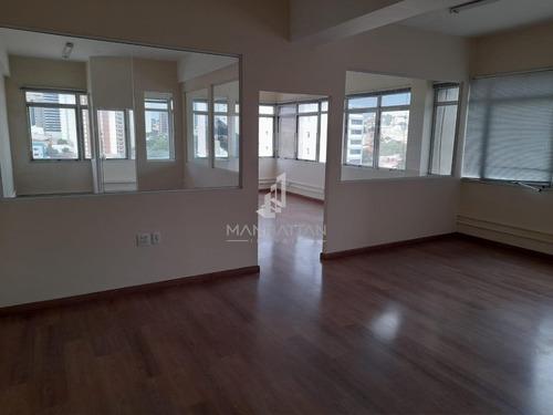 Imagem 1 de 12 de Sala Á Venda E Para Aluguel Em Bosque - Sa005947