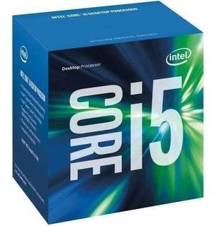 Intel Boxed Core I5-6400 Fc-lga14c 2.70 Ghz 6 M Processor C