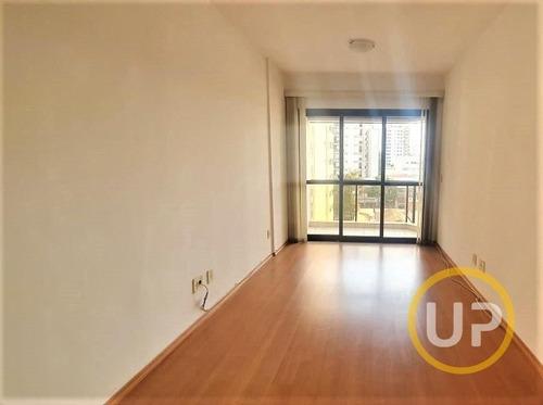 Imagem 1 de 15 de Apartamento Em Moema - São Paulo , Sp - 11045