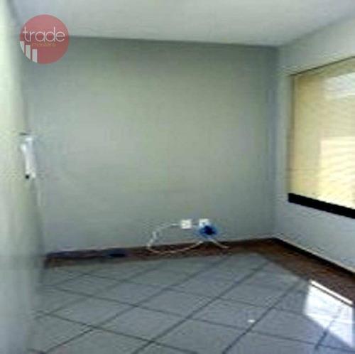 Imagem 1 de 9 de Sala À Venda, 32 M² Por R$ 110.000,00 - Campos Elíseos - Ribeirão Preto/sp - Sa0369