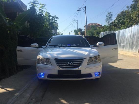 Hyundai N20 Lpi