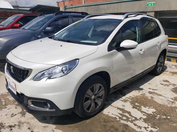 Peugeot 2008 Active 1.6 5p 2017 Dvy426