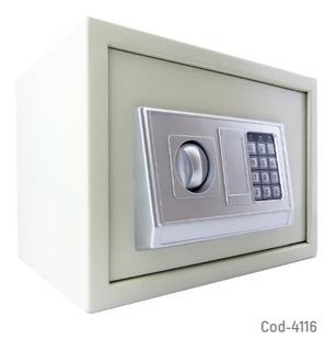 Caja De Seguridad Mod.cf-g Diseño Grande