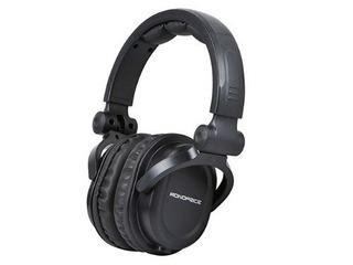 Monoprice 108323 Premium Hi-fi Dj Style Paquete De Auricular