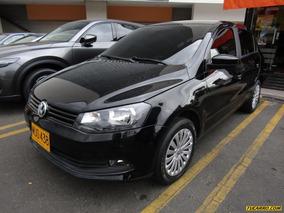 Volkswagen Gol Comfortline I-motion Tp 1600cc 5p Asg