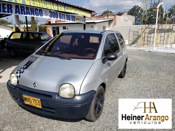 Renault Twingo 16v 2007