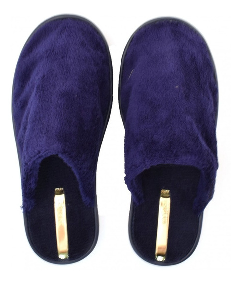 Pantufa Feminina Moleca - 5427100-16038 - Vizzent Calçados