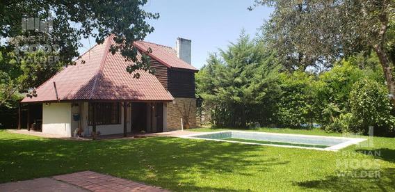Casa En Venta En Ingeniero Maschwitz -cristian Mooswalder Negocios Inmobiliarios-