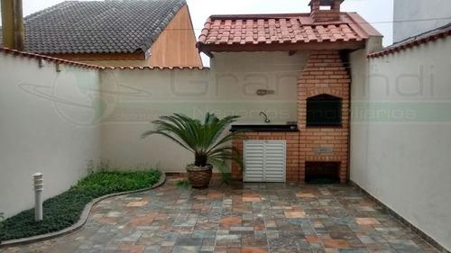 Casa Sobrado Para Venda, 3 Dormitório(s), 240.0m² - 5148