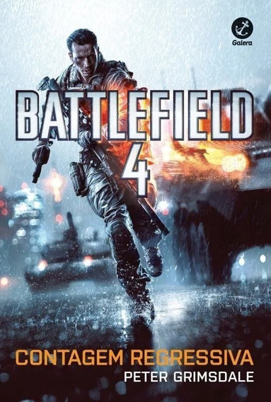 Battlefield 4 - Pc Mídia Digital