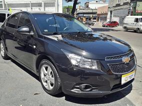 Chevrolet Cruze Premuto/financio 100% - Galbo Motors