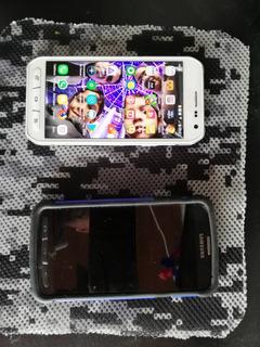 Samsung S6 Active / Samsung S4 Active