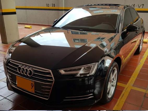 Audi A4 2.0 Turbo Ambition