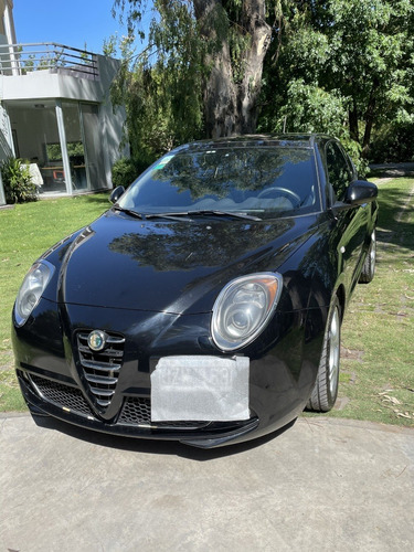 Alfa Romeo Mito   3p 1.4t   6mt 155 Cv   2011   Full