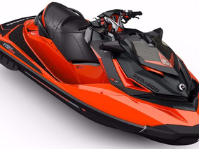 Sea Doo Rxp-x 300 Hp Inmaculada + Trailer
