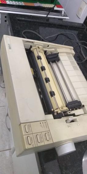 Impressora Epson Lx810l Com Fita Nova Acompanhando