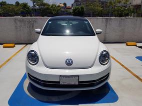 Volkswagen Beetle 2.5 Allstar At