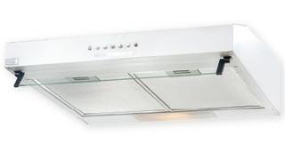 Purificador Cocina Blanco La Magica 60cm C/luz C: 2033