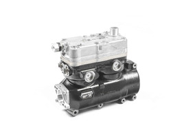 Compressor De Ar Do Motor Original Vw (2v5100759d)
