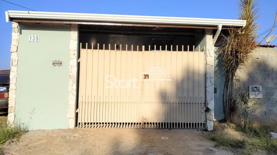 Casa Para Aluguel Em Jardim Monte Líbano - Ca004250