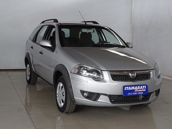 Fiat Palio Weekend 1.6 8v (9979)