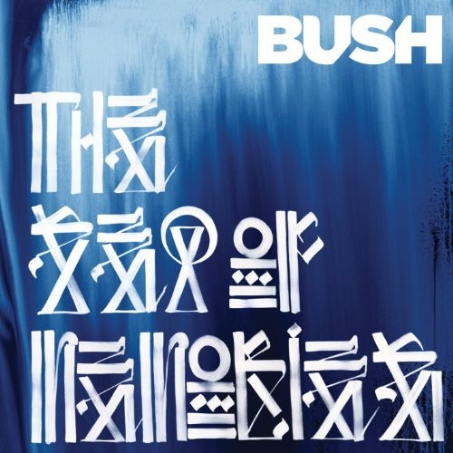 Bush - The Sea Of Memories [cd] Original Lacrado Nacional