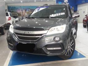 Lifan X60 1.8 Vip 4x2 5p Carro Impecável- Unica Dona!!!!