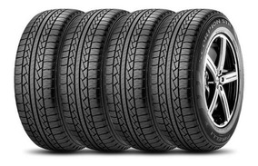 Kit 4 Pneus Pirelli Aro 16 265/70r16 112h Scorpion Str