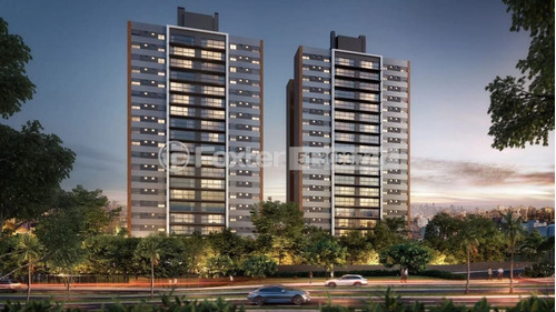 Imagem 1 de 30 de Apartamento, 3 Dormitórios, 98 M², Petrópolis - 204640