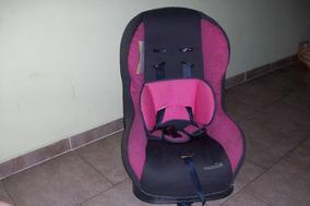 Silla De Bebe Para Carros Cutie Baby Usada