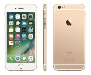 iPhone 6s Apple Tela 4,7 Hd 128gb Isight 12mp 4g Gps