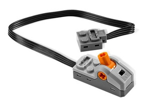 Chave De Controle (control Switch) Lego 8869 Power Functions