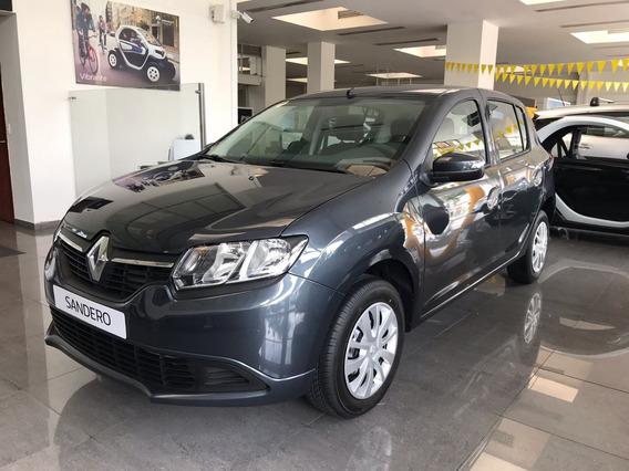 Renault Sandero Expression Life+