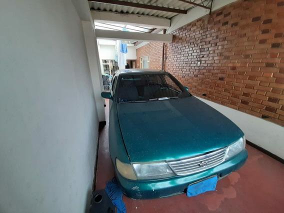 Nissan Sentra 95 1995