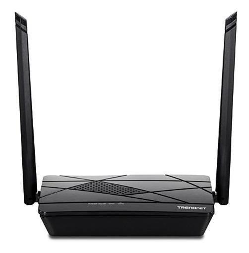 Router Inalámbrico Trendnet Tew-731br 300mbp [21 Americanos]
