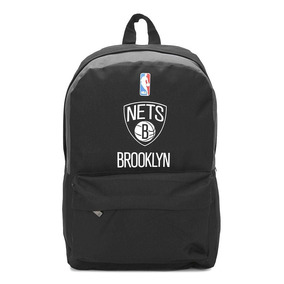 Mochila Nba Brooklyn Nets
