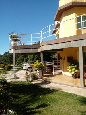 Casa Com 3 Dormitórios À Venda, 400 M² Por R$ 1.500.000 - Serra Dos Lagos - Cajamar/sp - Ca3389