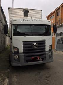 Volkswagen Constellation 15-180 Toco 2ºdono.
