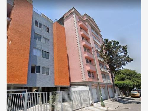 Imagen 1 de 9 de Departamento En Paseos De Taxqueña (643)