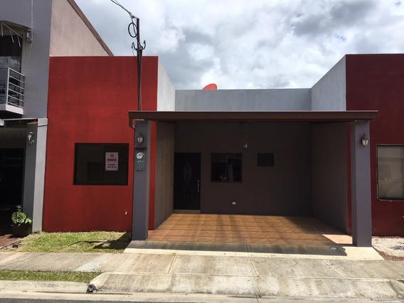 Precio Oportunidad !casa 3dorm Y 2baños Condominio La Rueda