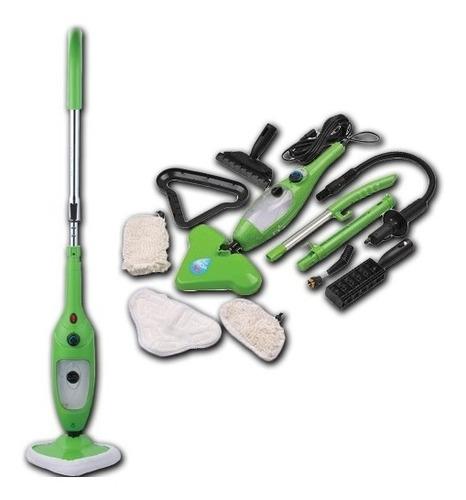 Sistema Limpiador A Vapor 5 En 1 Desinfecta + Envio Gratis