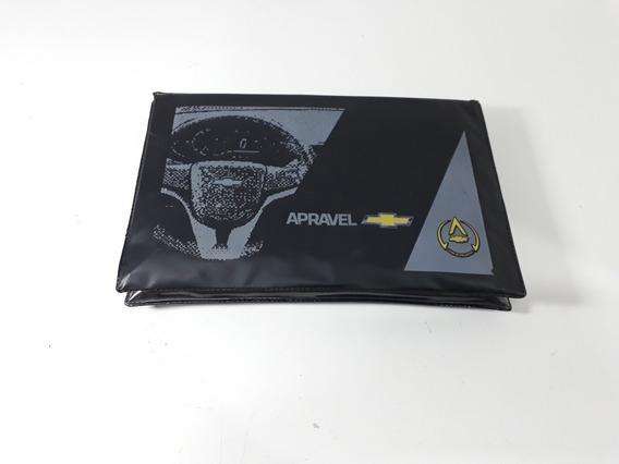 Manual Do Proprietário Chevrolet S10 2015
