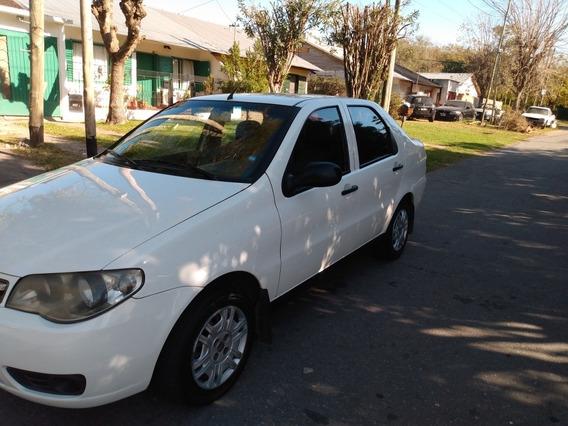 Fiat Siena 1.4 Fire Way 2012