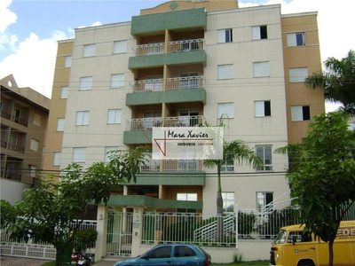 Apartamento Com 3 Dormitórios À Venda E Locação, 80 M² Por R$ 490.000 - Condomínio Spazio Reale - Vinhedo/sp - Ap0347