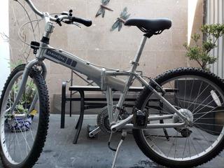 Bicicleta Dahon Folding-plegable