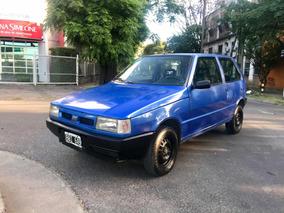 Fiat Uno 1.4 Sx 70s Ie 3 P 1995