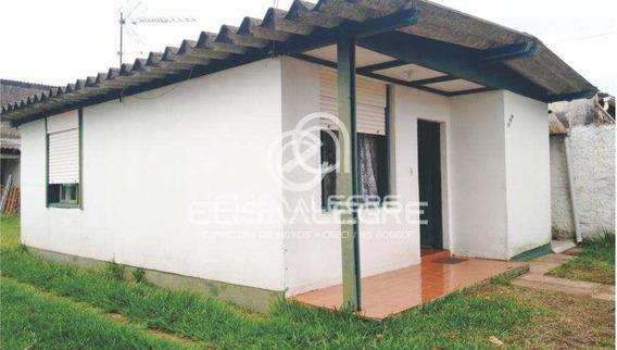 Casa Com 2 Dorms, Igara, Canoas - R$ 320 Mil, Cod: 1359565 - V1359565